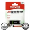 32GB Maxell Speedboat USB 2.0 Pendrive