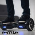 Mini Segway, Hooverboard