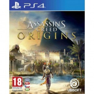 Assassin' creed origins