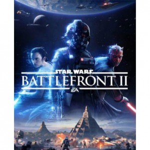Star Wars Battlefront 2 (2017) CD Aktiváló kulcs GLOBAL