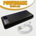 Powerbank 25000 mAh