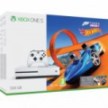 XBOX ONE S 500GB + Forza Horizon 3 + Hot Wheels DLC