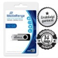 32GB MediaRange USB 2.0 FLASH/PENDRIVE
