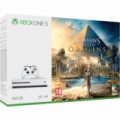 XBOX ONE S 500GB + Assassins Creed Origins