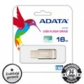 16GB ADATA UV130 USB 2.0 fémházas Pendrive